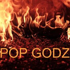 Big Bad Echo - Pop Godz EP | Drums, co-produced, mixed