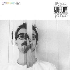 My Own Pet Radio - Goodlum LP | Drums, mixed