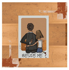 Cheap Date - Beside Me | Co-Produced, mixed, mastered