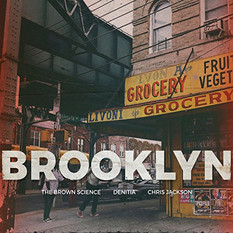 The Brown Science - Brooklyn | Mixed, mastered