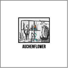 Alex L'Estrange - Auchenflower EP | Produced, mixed, mastered