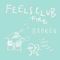 FeelsClub - Broken | Mixed