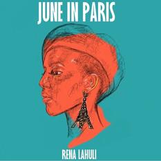 Rena Lahuli - June in Paris | Mixed, mastered