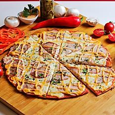 Пицца ДОН СПАЙСИ L - 25 см. 360 гр.x