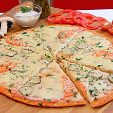 Пицца ЧЕНЗАНО L-25 см. 360 гр.