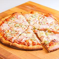 Пицца ПО-ДЕРЕВЕНСКИ 35 см. 800 гр.