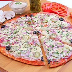 Пицца МИЛАНА  L 25 см 360 гр