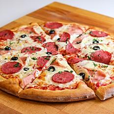 Пицца МЯСНАЯ 35 см 800 гр