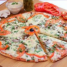 Пицца ГРИБНАЯ  L    25см  360гр