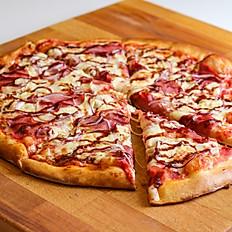 Пицца ДОН БАРБЕКЮ 35 см. 800 гр.