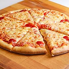 Пицца СЫРНАЯ 35 см. 800 гр.