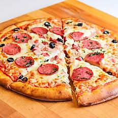 Пицца ОТ ШЕФА  35 см 800 гр
