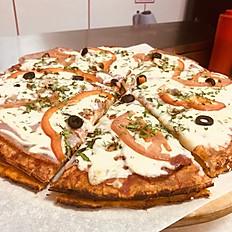 Пицца двухслойная Император XL-33 см. 1280 гр.