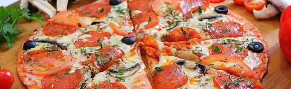 Пицца СЕТ Акции