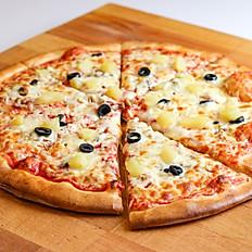 Пицца КУРИНАЯ С АНАНАСОМ 35см 800гр