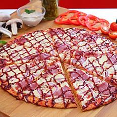 Пицца ДОН БАРБЕКЮ L-25 см. 360 гр.