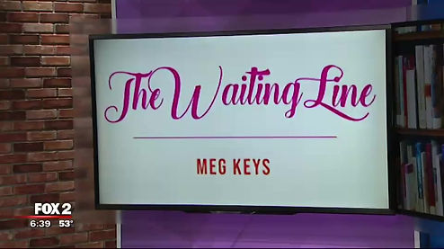 (FOX 2) - It is an issue that affects one in eight couples, but it's a sensitive subject.  On the heels of Mother's Day we're talking about infertility awareness. West Bloomfield author Meg Keys joined us to talk about her new book, outlining some guidelines for what to do - and not do - when someone you love is struggling with infertility.
