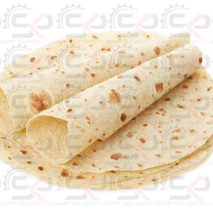 Tortilla Bead