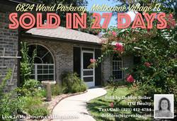 6824 Ward Pkwy Sold in MV