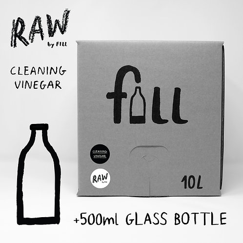 Ediksblanda 10L + flaska