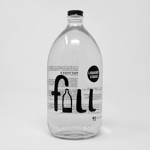 Fljótandi þvottaefni 1L