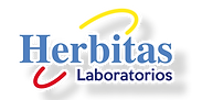 Logo Laboratorios Herbitas borde blanco