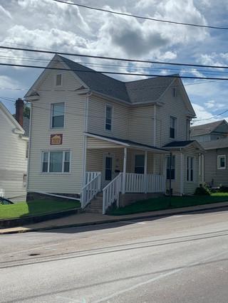 373 East First Street