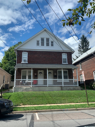 451 & 453 East Fourth Street