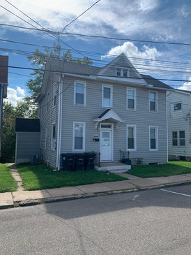 40 Pine Street