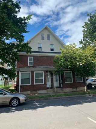 205 & 207 East Fourth Street