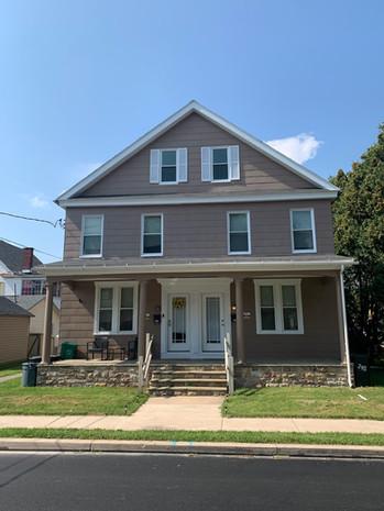 245 & 247 West Third Street