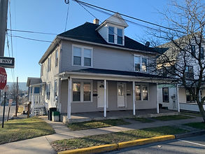 454 and 456 East Fourth Street