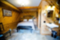 pheasant room