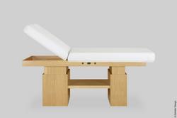table-de-massage-massif-chene-naturel-prof
