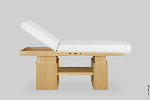 table-de-massage-massif-chene-clair-prof