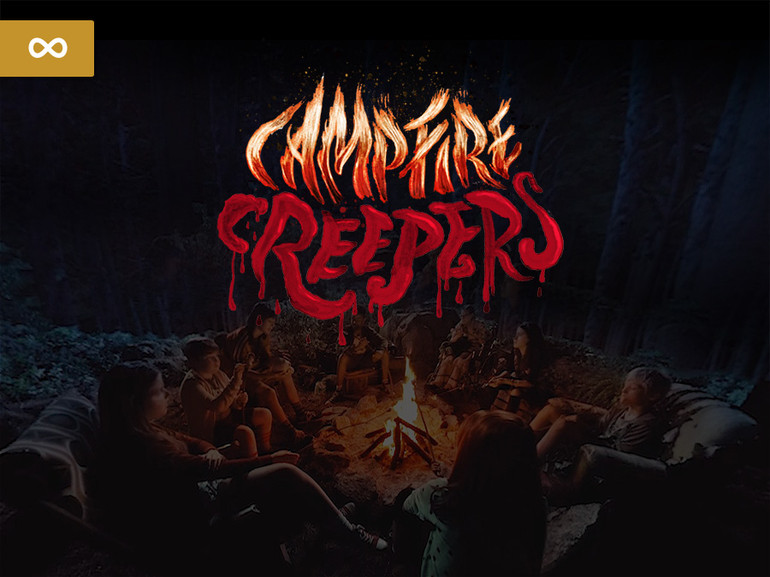 CAMPFIRE CREEPERS
