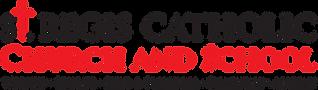 St Regis Catholic Church & School Logo.p