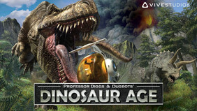 Dinosaur Age XR