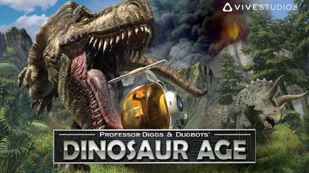 Dinosaur Age XR