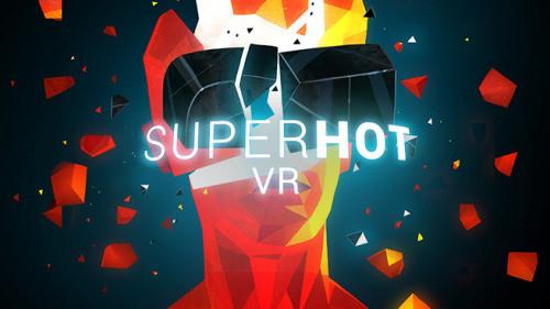 SUPERHOT VR