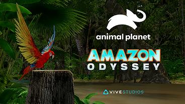 Viveport-MainScreenshot-AmazonOdyssey.pn