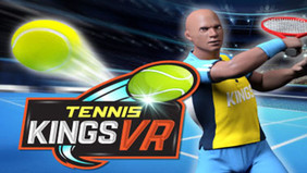 Tennis Kings VR