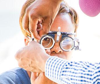 Eye exams in Beverly Hills, MI