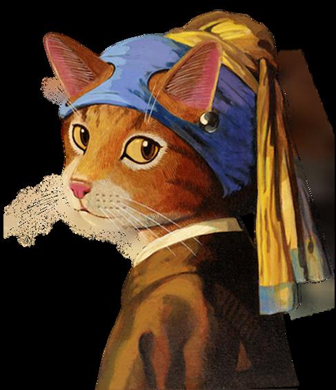 Cat-Art-KV-cat1-wave.png