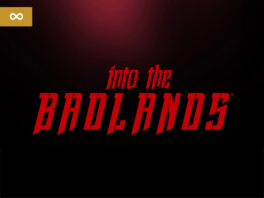Into the badland