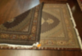 Tabriz Persian Rug in Excellent conditio