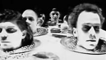 Titãs - Eu Não Aguento (1995)