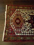 Gharajeh (Karaja) Persian Rug