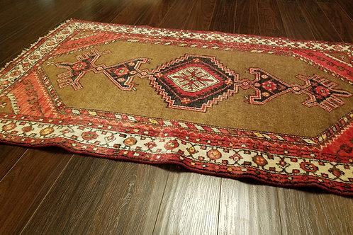 Vordoveh Persian Rug 3 x 5 ft.