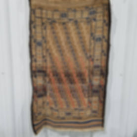 1900 - 1920's Antique Baluch Rug